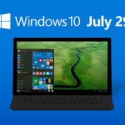 Windows 10 end date