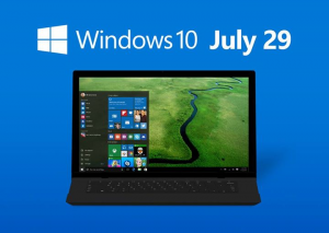end date of windows 10