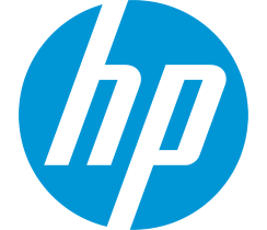 HP Inc logo