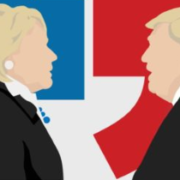 clinton vs trump
