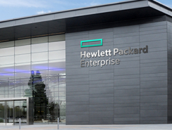HPE Office Building