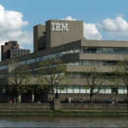 IBM office Building