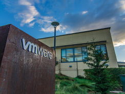 VMware Office Building