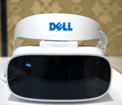 Dell VR Headset
